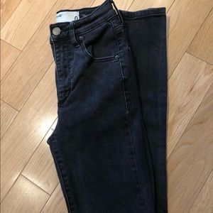 Super cute jeans from Garage